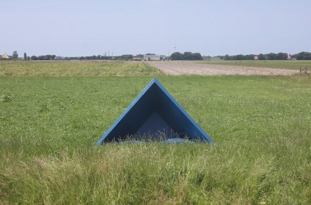 Kunstroute Zijpe 2013 by Chris Meighan
