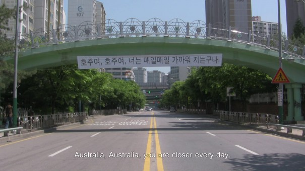 Seoul digging by Chris Meighan